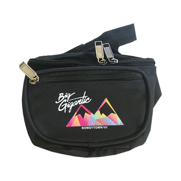Rowdytown VII Fanny Pack