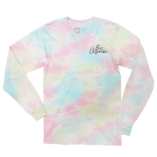 Tie Dye Long Sleeve 2019