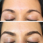 3D Eyebrow Extension Fiber