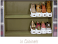 Stack-It™ Shoe Organizer