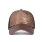 Ultimate Athena™ Ponytail Baseball Cap
