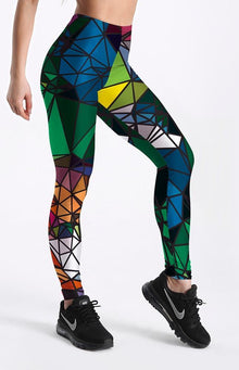 Ellie Everyday™ Leggings - Equations