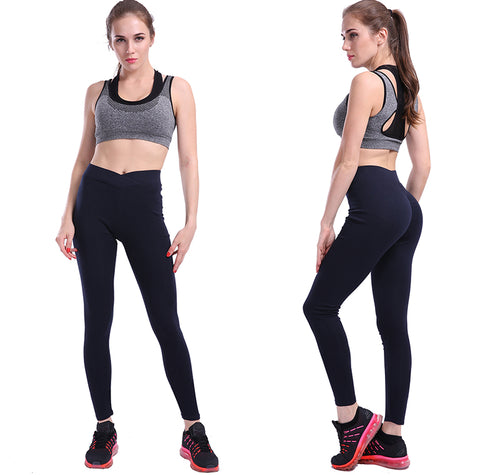 Shape-UP™ Smart Legging - The Advanced Cellulite Smart Fabric