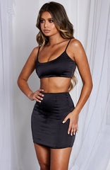 Nikki Set - Black