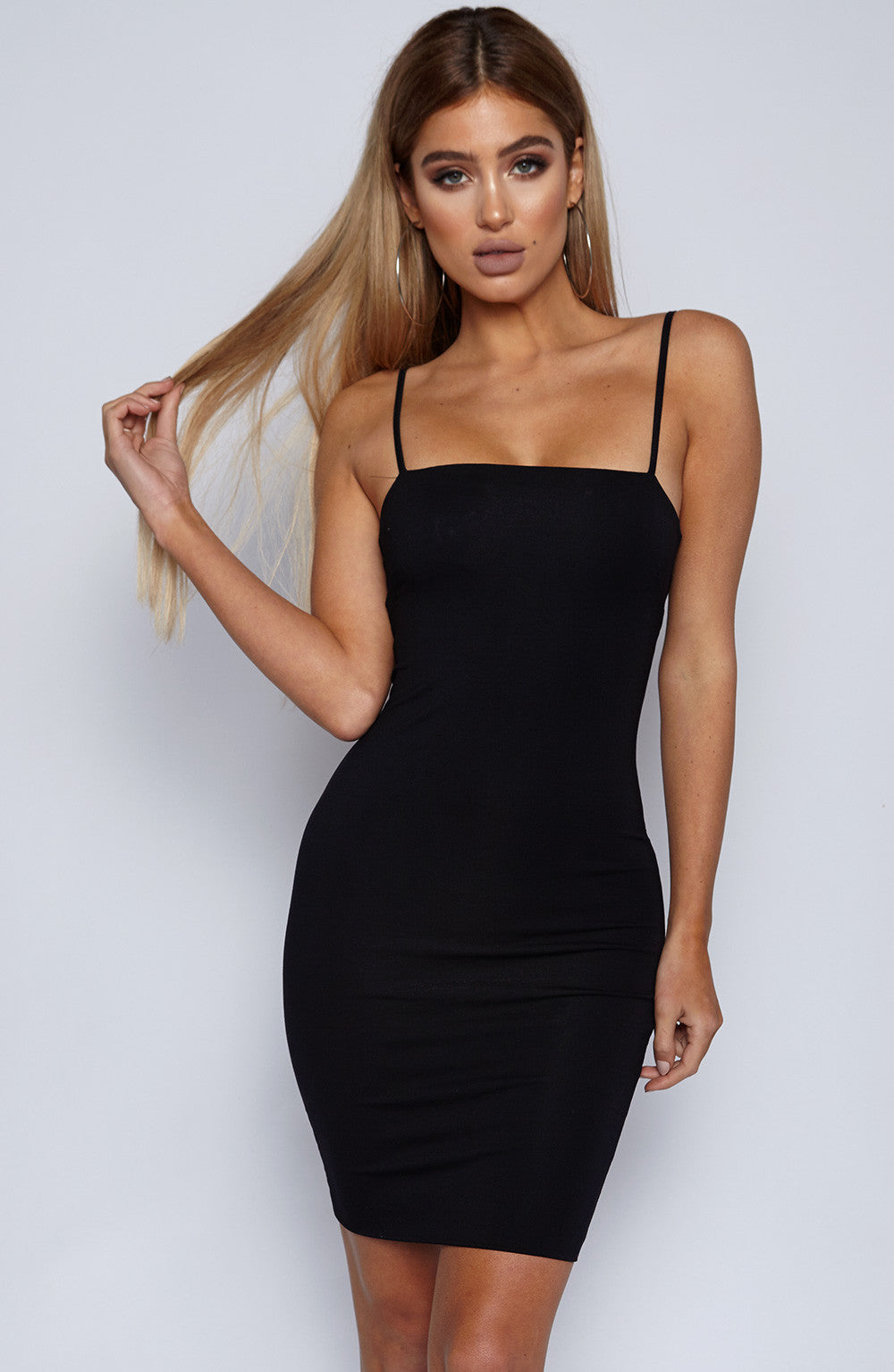 Ultimate Dress - Black