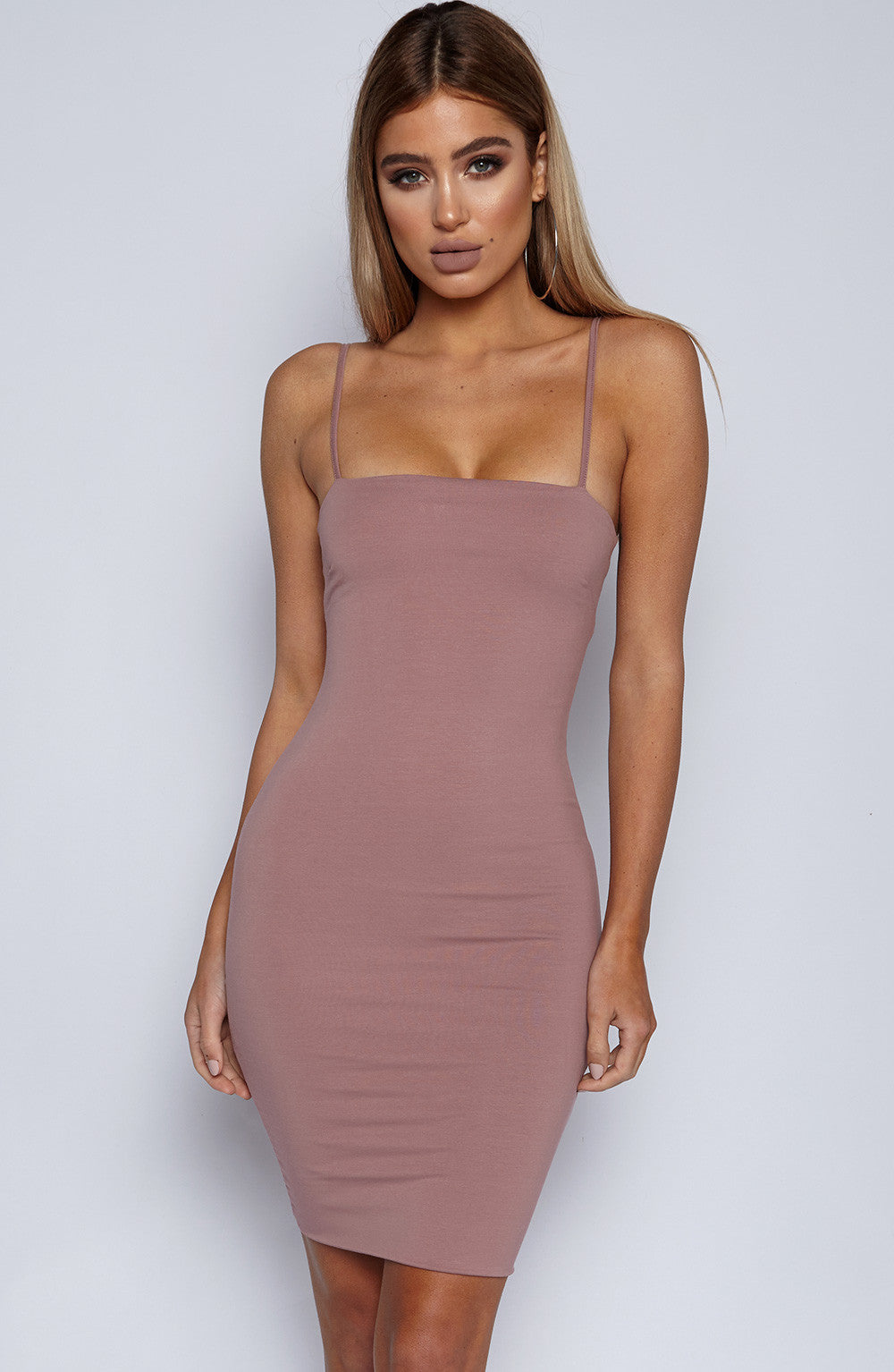 Ultimate Dress - Mauve