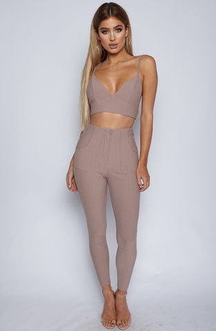Havianna Set - Mocha