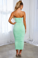 Haven Maxi Dress - Mint