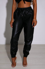 Jordyn Pants - Black