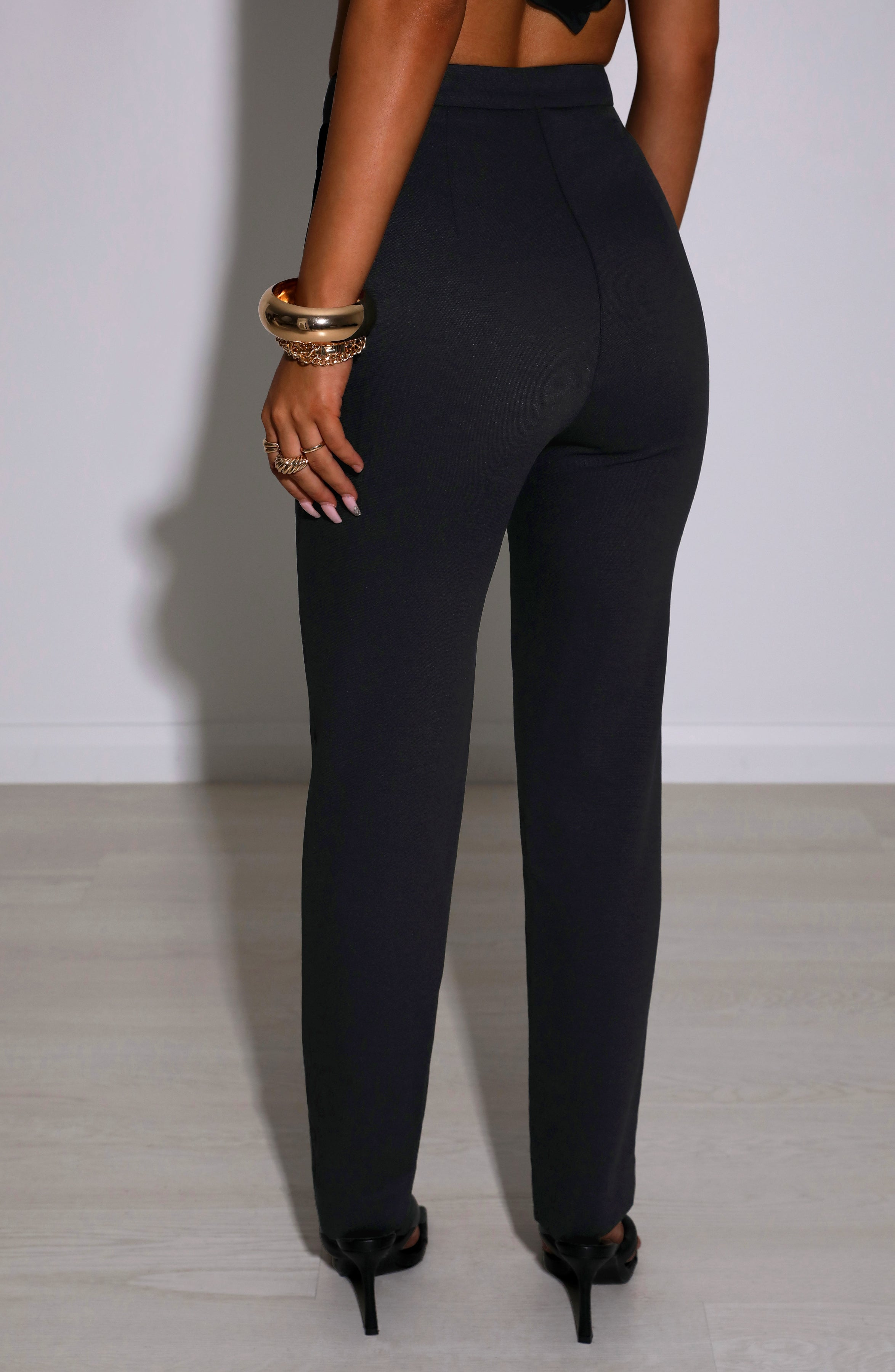 Kimora Pants - Black