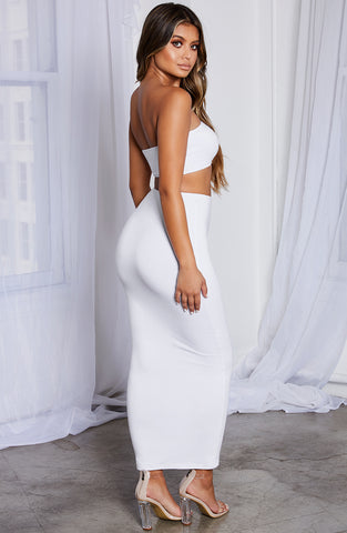 Zoé Set - White