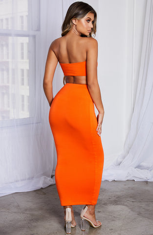 Zoé Set - Orange