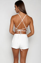 Wild Child Set - White