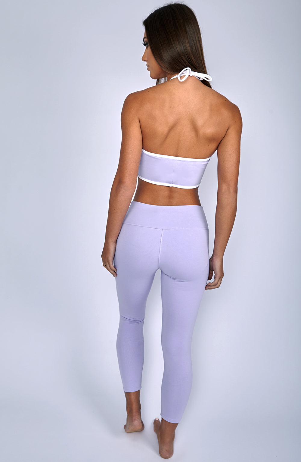 Tumblr Mix Basic Set - Lilac