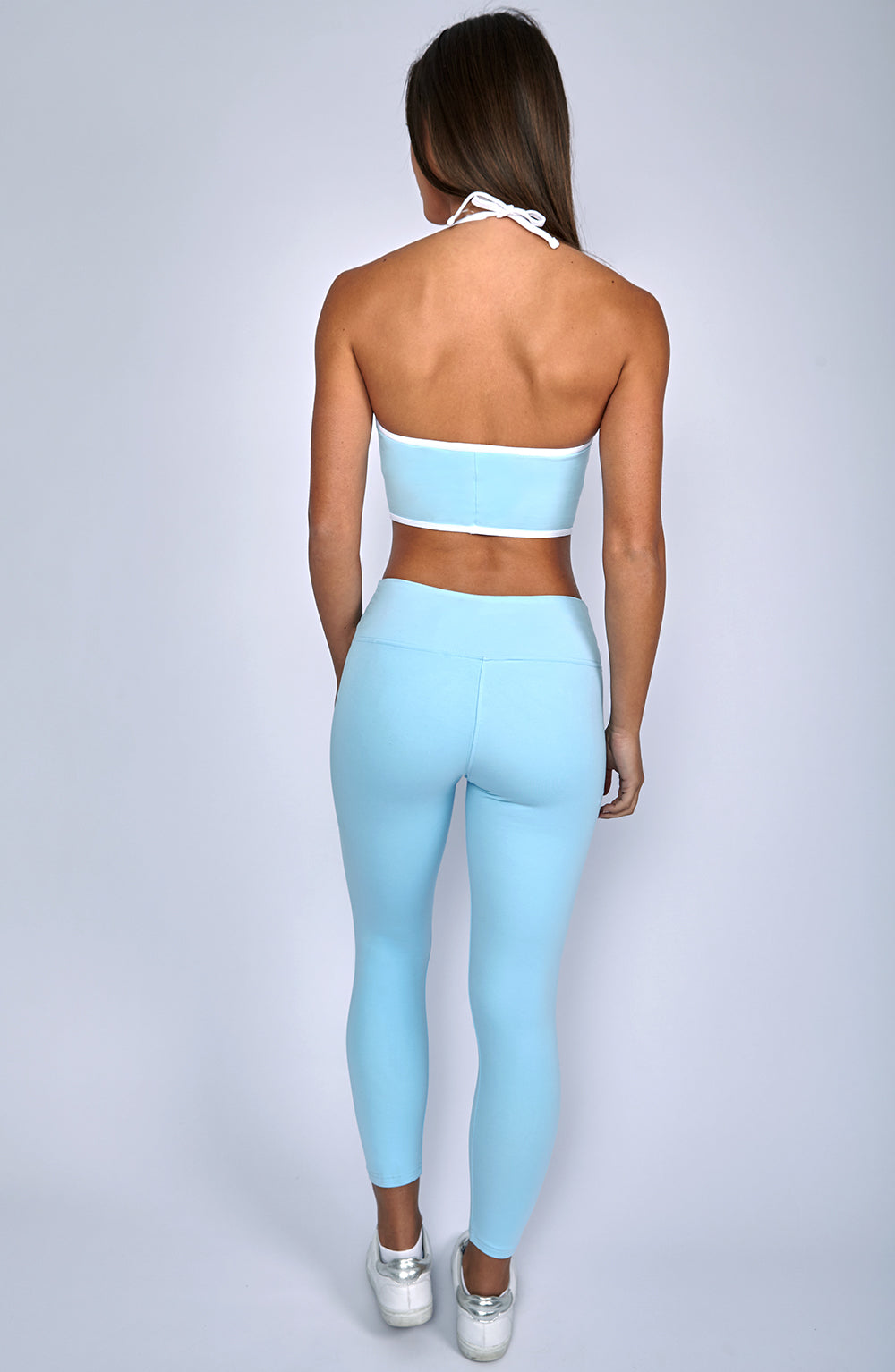 Tumblr Mix Basic Set - Baby Blue
