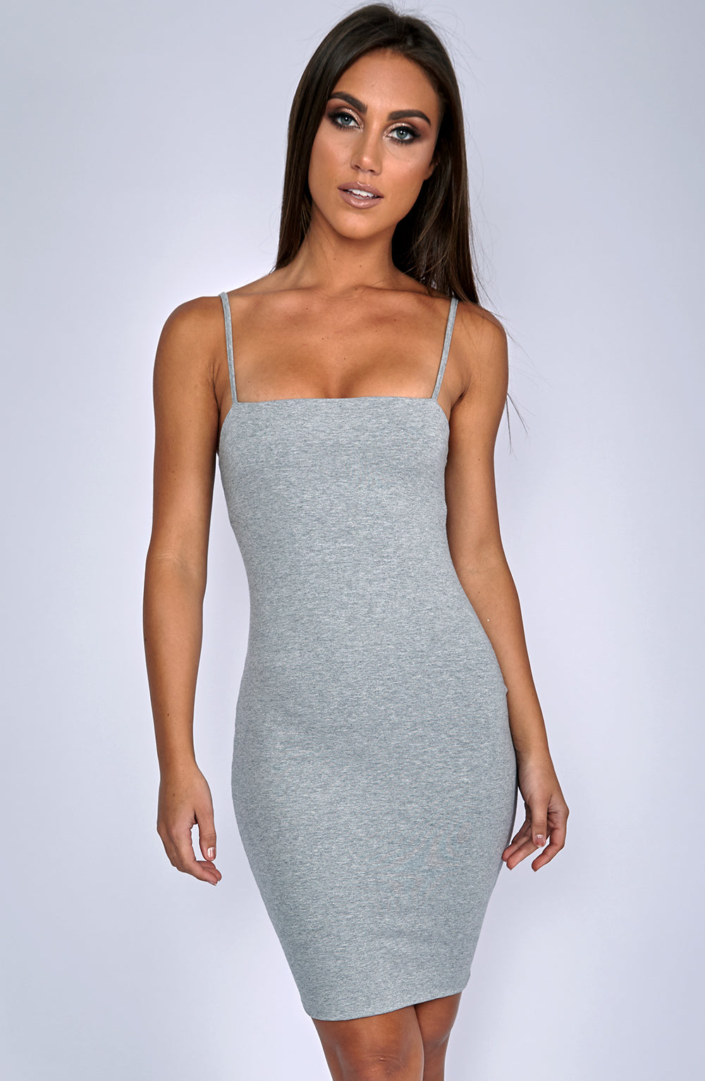 Ultimate Dress - Grey