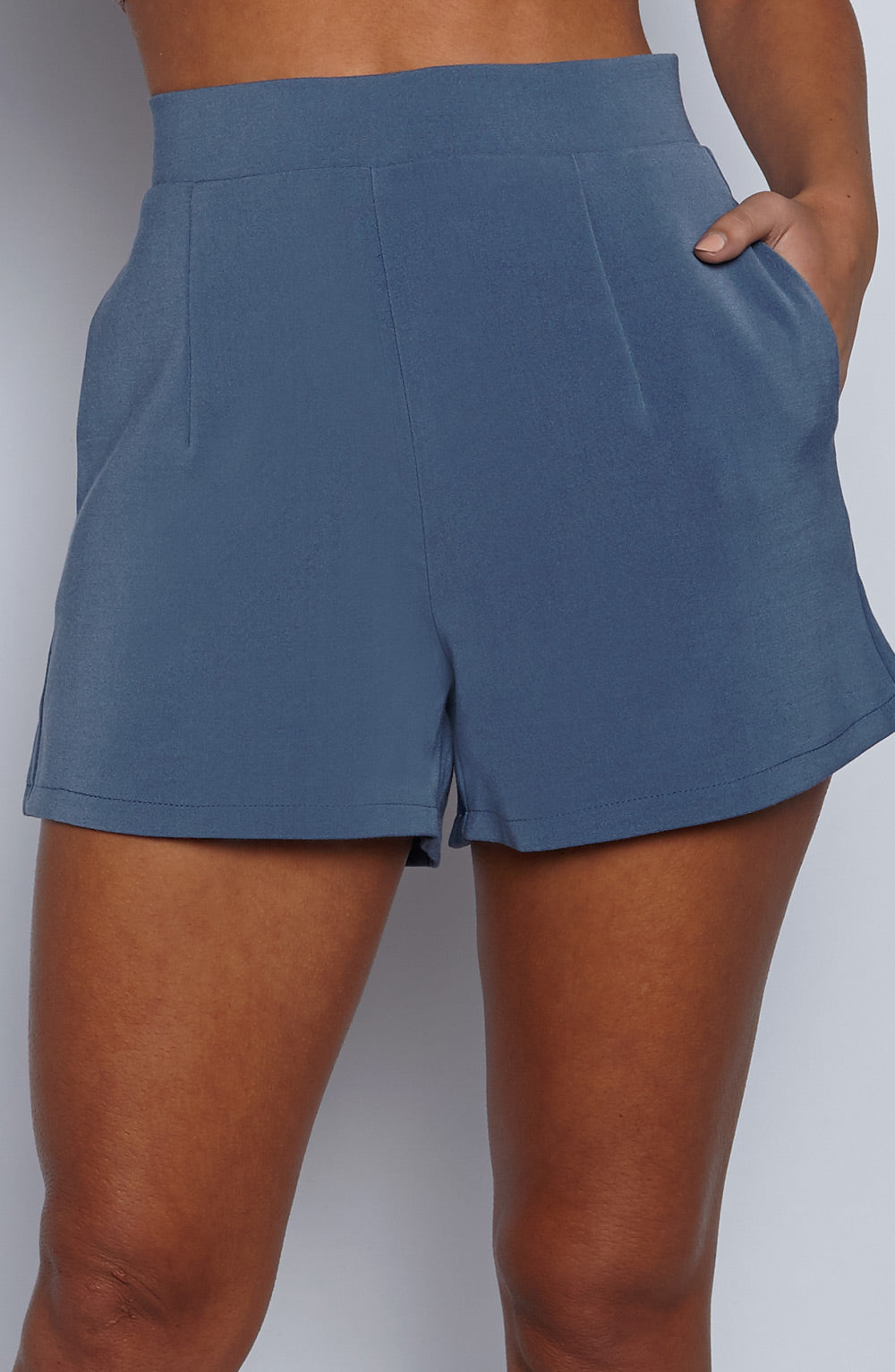 New Waves Shorts - Blue