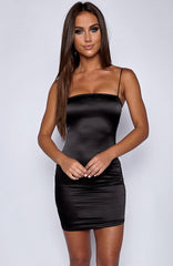 Sugar and Spice Dress - Black