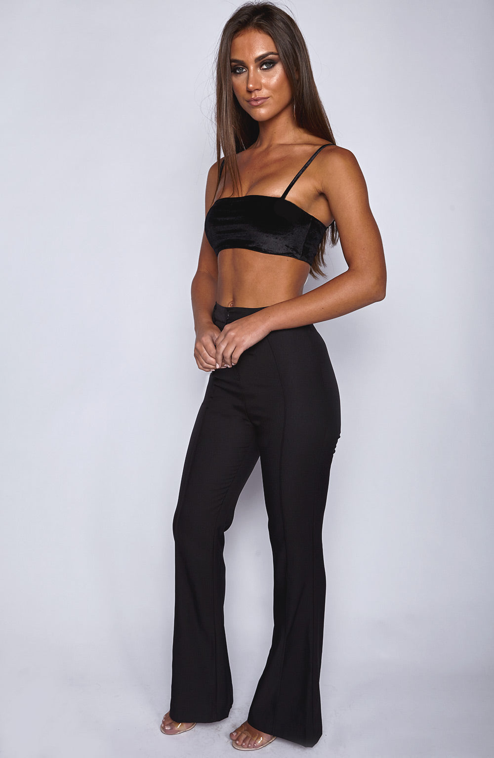 Kourtney Set - Black