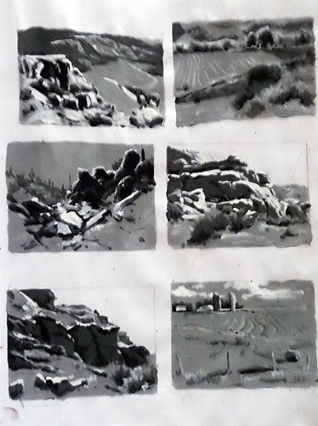Practice Value Studies