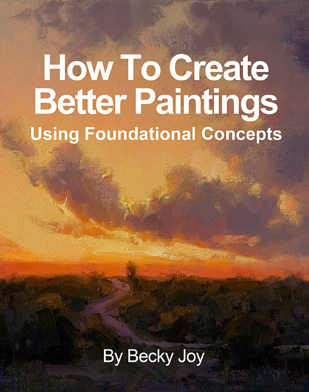 Create Better Paintings - Download