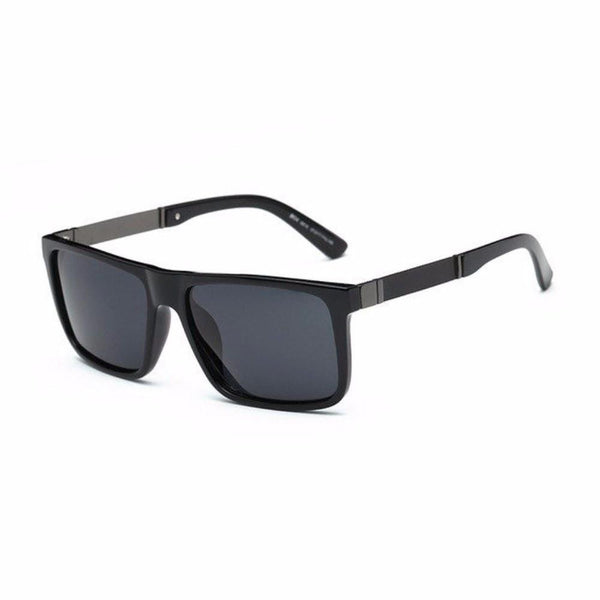 Mens Polarized Sunglasses HD54