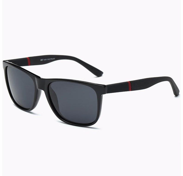 Mens Polarized Sunglasses HD57