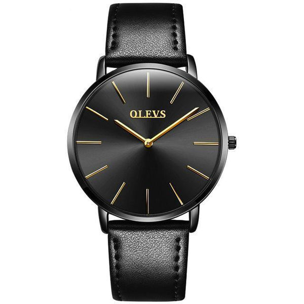 OLEVS Men's Classic 40mm