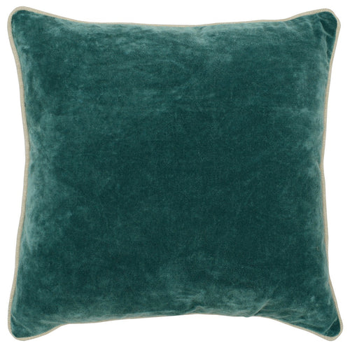 SLD Heirloom Velvet Mallard 18x18