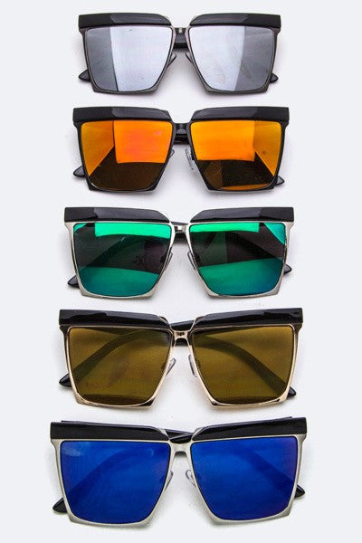 SQUA Sunglasses