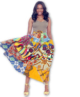 40717fdaffff9d Be Your Own Muse  Bold Prints! – LauriEva