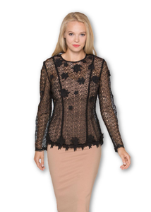 DANA Lace Top