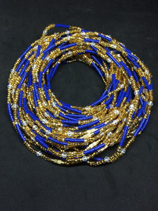 KABELAH Waist Beads (with Screw Clasp)