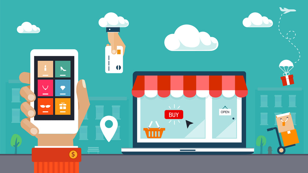 E-Commerce Growth Management