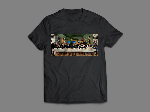 The Feast of Knowledge T-Shirt