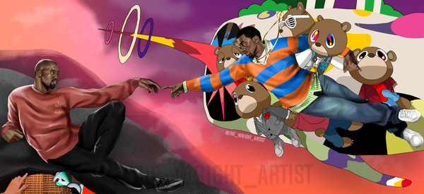 'The Creation Of Yeezy'