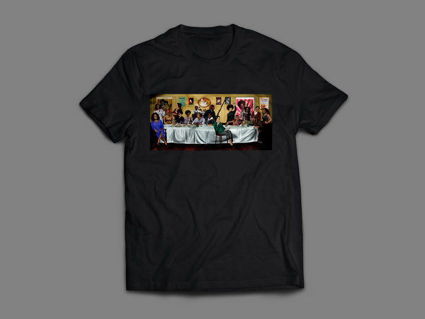 'The Feast Of Knowledge (Women)' T-Shirt