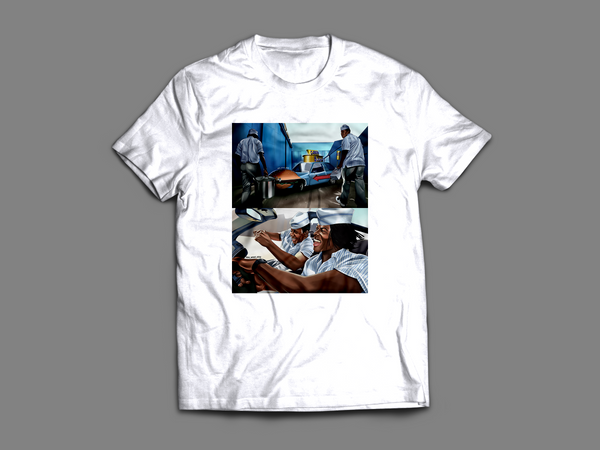 """Good Burger' T-Shirt"