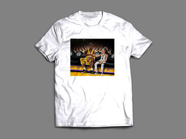 'Kobe Tribute' T-Shirt