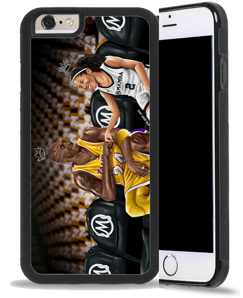 Kobe Tribute | Phone Case