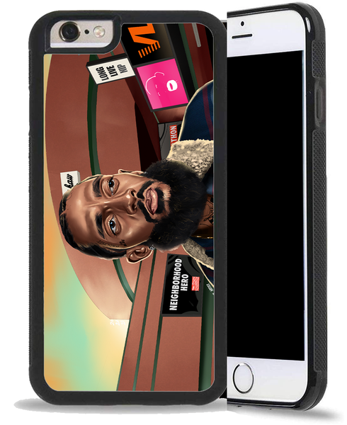 Nipsey Tribute | Phone Case