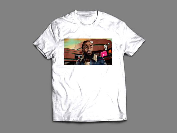 'Nipsey Tribute' T-Shirt
