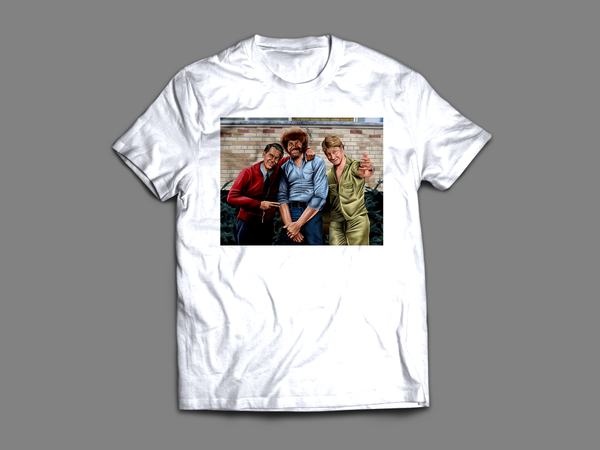 'Paid In Peace' T-Shirt