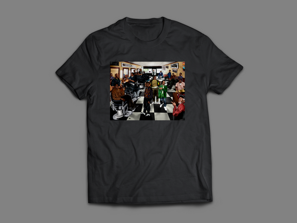 'The Comedy Shop' T-Shirt