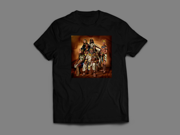 'The Fresh Prince Of Egypt' T-Shirt
