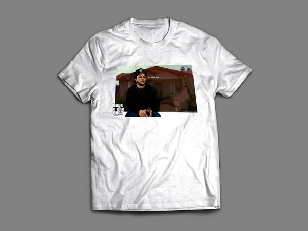 'Boyz N The Hood (DoughBoy)' T-Shirt