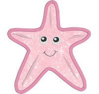 Starfish applique machine embroidery design by rosiedayembroidery.com