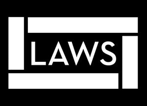 WE ARE LAWS