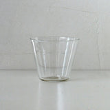 clear cup short
