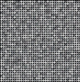 Black and White Sequins Texture Print Photography Backdrop
